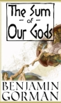 Sum of Our Gods eBook cover
