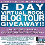 Book Marketing Services Giveaway