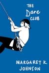 THE DARE CLUB cover 2