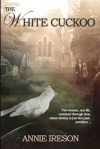 The White Cuckoo front cover