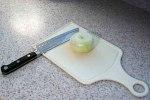 Knife & onion 800064