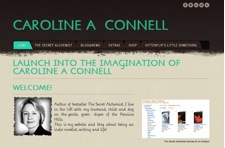 Caroline - blog