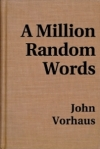 a million random words small