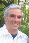 Michael Carestio Author