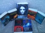TT books