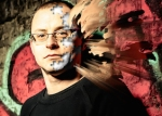 David McGowan - Jigsaw Portrait