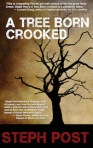 A tree born crooked cover