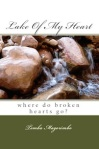 Lake Of My Heart -A5 Book
