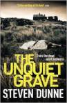 The Unquiet Grave - cover from Amazon