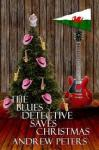 Blues Detective Saves Christmas
