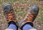 hiking boots 915684