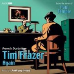 Tim Frazer again cover