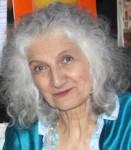 Elizabeth Bailey close-up