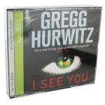 Gregg Hurwitz I See You