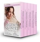 Regency Quintet Box Set_LARGE EBOOK 700x500