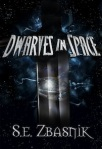 cover - dwarves in space