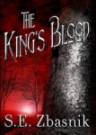 cover - the king's blood