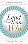 Lead your team to win cover