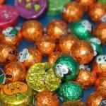 Halloween sweets 52121