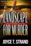 LandscapeForMurder bookcover