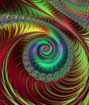 a spiral 908924