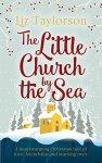 The Little Church by the Sea by Liz Taylorson @BooksManatee@taylorson_liz