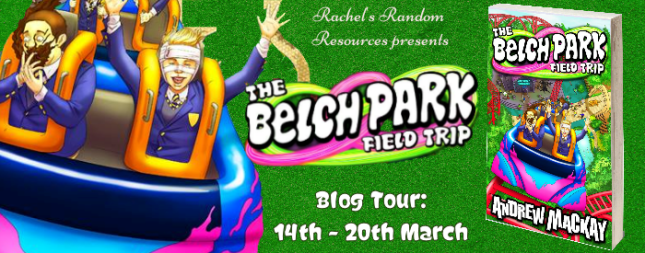The Belch Park Field Trip With Cover[3870].png