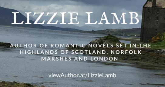 Romantic novels by LIzzie Lamb - Copy (2)