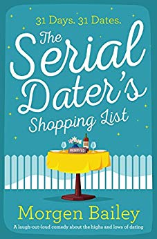 The Serial Daters Shopping List